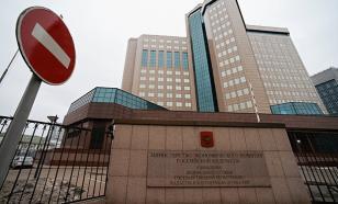 Приставы арестовали здания, принадлежащие Росреестру