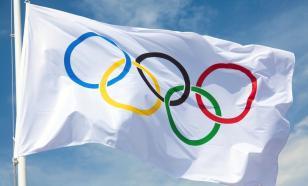 ТВ-трансляции Олимпиады в Токио проведут три российских канала