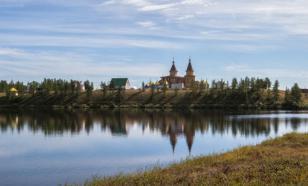Епископ Архангельский и Холмогорский Тихон не был допущен к Алексею Баринову