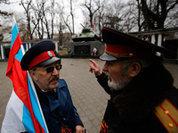 Крымскую самооборону заменят на ополчение