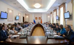 Воронежская экономика: успехи вопреки кризису