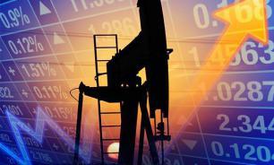 Саудиты не выдержали и взвинтили цены на нефть
