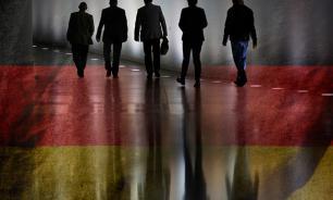 Истеблишмент Германии уйдет вслед за Клинтон