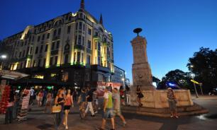 Доходность столичных отелей летом возросла на 400%