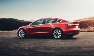 Tesla не проводит некоторые проверки при сборке электрокаров Model 3