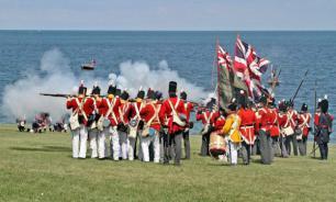 Почему США объявили войну Британии в 1812 году?