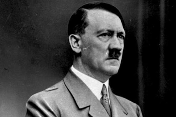 Гитлер: еврей или нет?