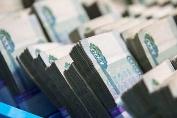 Неизвестные украли сумку с 140 млн рублей из банка в Москве