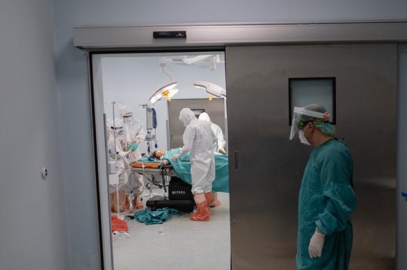 Больше девяти тысяч москвичей вылечились от коронавируса