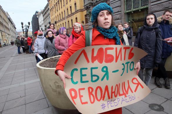 Эксперт: Россия не допустит таких протестов, как в США