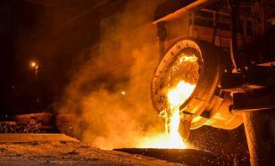 Путин поздравил работников металлургической отрасли с праздником