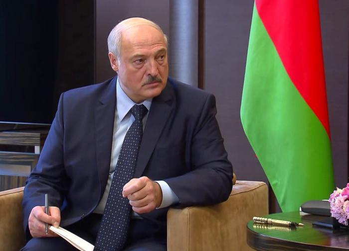 Лукашенко нашёл американских агентов в Киеве и под Варшавой