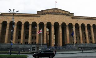 Правящая партия Грузии не собирается восстанавливать отношения с Россией