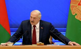 Президент Белоруссии обвинил Польшу в пограничном конфликте