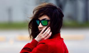 Зеленые очки - путь к спокойствию и здоровью