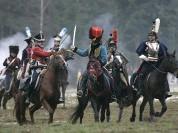 1812 год: первый герой русской армии