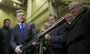 Киев хранит тайны почище сноуденовских