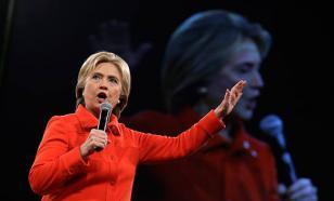 Клинтон может стать одним из старейших президентов США