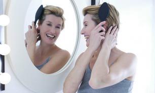 В Америке создано зеркало для селфи