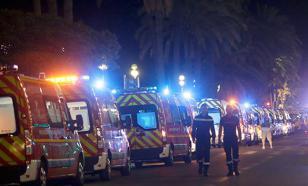 Эксперт: Сценарий теракта в Ницце позаимствован у палестинцев