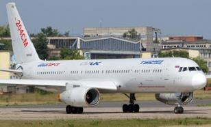 В России появится космический самолет Ту-234