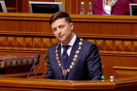 Большинство украинцев поддерживают решение о роспуске Рады - данные опроса