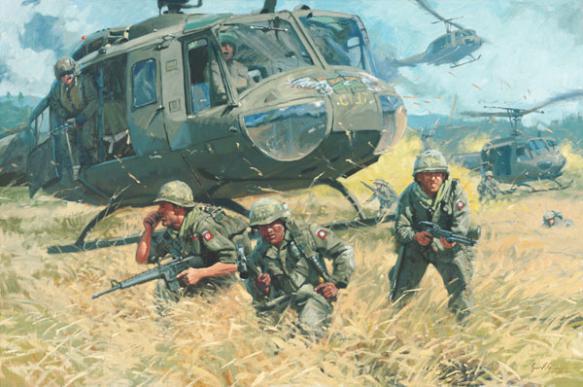 Факты о Корейской войне. Часть 1