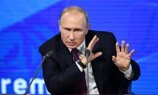 Путин рассказал о перспективах проведения в России ЧМ по волейболу