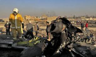 Иран признал, что по ошибке сбил украинский Boeing