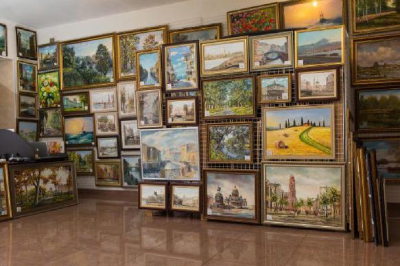 Польша предъявила права на ряд произведений искусства в России