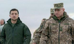 Рада разрешила допустить иностранных военных на Украину