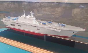 Россия получит уникальные корабли. Но есть нюансы