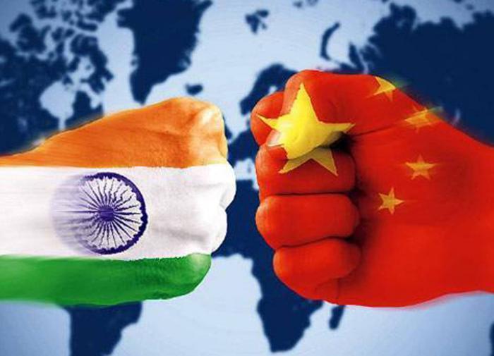 МИД Индии и Китая решили, что на границе будет установлен мир