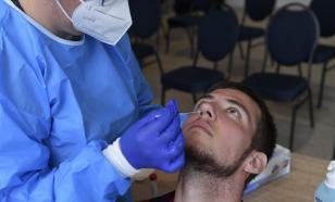 В России выявлено 6635 новых случаев коронавируса