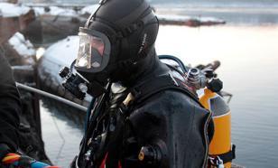 Отголосок войны: что нашли на украинском пляже