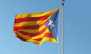 """Дипломаты потроллили СМИ Испании за сообщения о """"каталонском заговоре"""""""