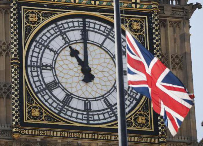 Великолепная пятёрка: Великобритания собрала встречу по поводу Украины