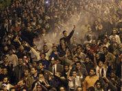 Президент Израиля боится выборов в Египте