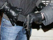 Пистолет из паутины мог выстрелить