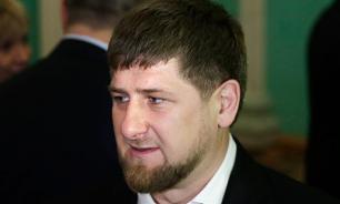 Кадыров жестко отреагировал на статью о Карлове