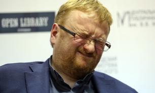 """Милонов раскритиковал """"Игру престолов"""", назвав зрителей сериала """"хомяками"""""""