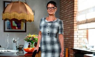 Жилье Ирины Хакамады: трехуровневый стильный пентхаус