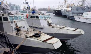 В Госдуме рассказали о передаче Украине захваченных военных кораблей