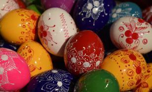 Эксперт объяснил, откуда возникла традиция украшать яйца