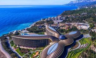 В Крыму 40 отелей и санаториев возобновят работу