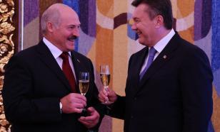 Лукашенко допускает те же ошибки, что и Янукович - эксперт