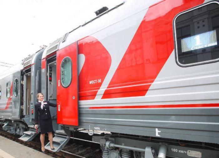 Минтранс против импорта с Украины в Россию железнодорожных колёс