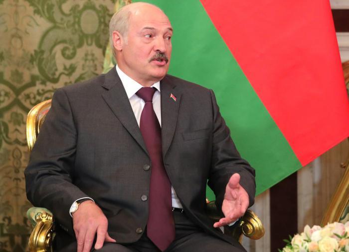 Лукашенко: если народ решит идти в НАТО - пойдём в НАТО
