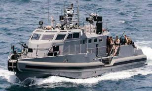 США начинают поставлять Украине военные катера