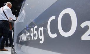 Исследования о безвредности выхлопных газов связаны с концерном Volkswagen
